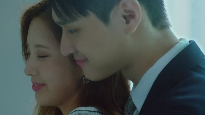 Rating 14/10: Phim của Lee Dong Wook và Kim Bum 'dậm chân tại chỗ' Ảnh 7