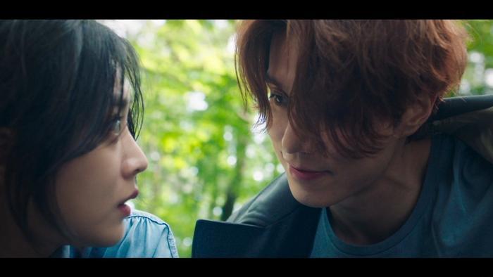 Rating 14/10: Phim của Lee Dong Wook và Kim Bum 'dậm chân tại chỗ' Ảnh 6