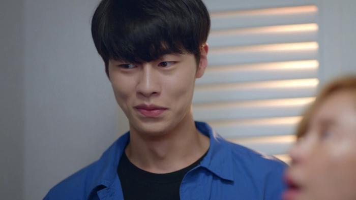 Rating 14/10: Phim của Lee Dong Wook và Kim Bum 'dậm chân tại chỗ' Ảnh 3
