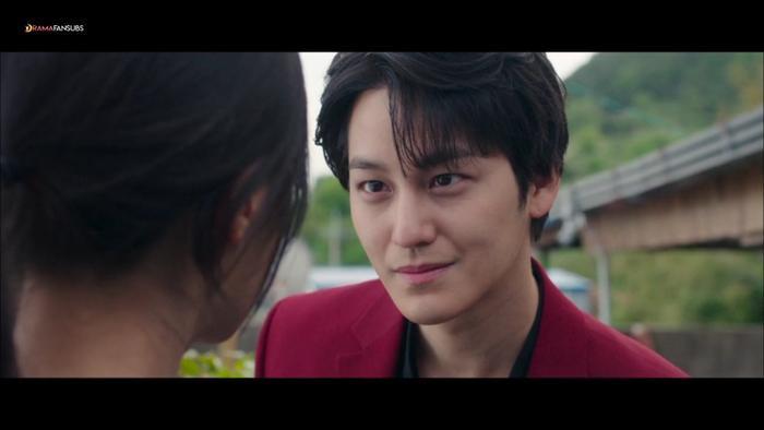 Rating 14/10: Phim của Lee Dong Wook và Kim Bum 'dậm chân tại chỗ' Ảnh 5