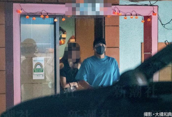 Nam thần bơi lội Nhật Bản nhận án phạt sau scandal ngoại tình Ảnh 2