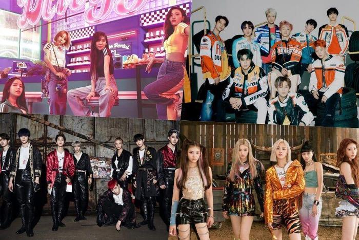 Asia Artist Awards 2020 hé lộ dàn line up idol đầu tiên: NCT 127, Kang Daniel, ITZY và nhiều hơn nữa Ảnh 1