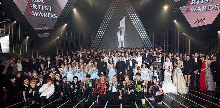 Asia Artist Awards 2020 hé lộ dàn line up idol đầu tiên: NCT 127, Kang Daniel, ITZY và nhiều hơn nữa Ảnh 14
