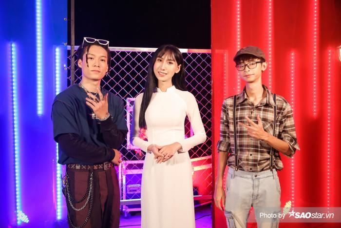 Linh Thộn - Dablo chuẩn bị hóa thân thành nhân vật trong 'Mắt biếc', quyết tâm cưa đổ 'Hà Lan' Lynk Lee Ảnh 1