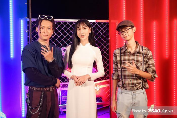 Linh Thộn - Dablo chuẩn bị hóa thân thành nhân vật trong 'Mắt biếc', quyết tâm cưa đổ 'Hà Lan' Lynk Lee Ảnh 7