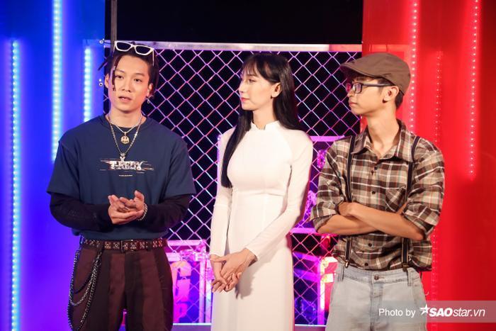 Linh Thộn - Dablo chuẩn bị hóa thân thành nhân vật trong 'Mắt biếc', quyết tâm cưa đổ 'Hà Lan' Lynk Lee Ảnh 6