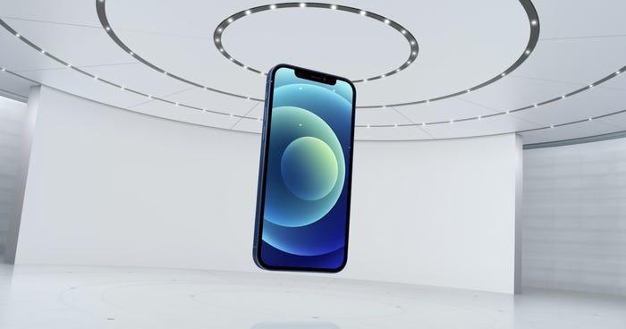 Sự kiện Apple ra mắt iPhone 12 hoàn toàn 'biến mất' ở Trung Quốc Ảnh 1
