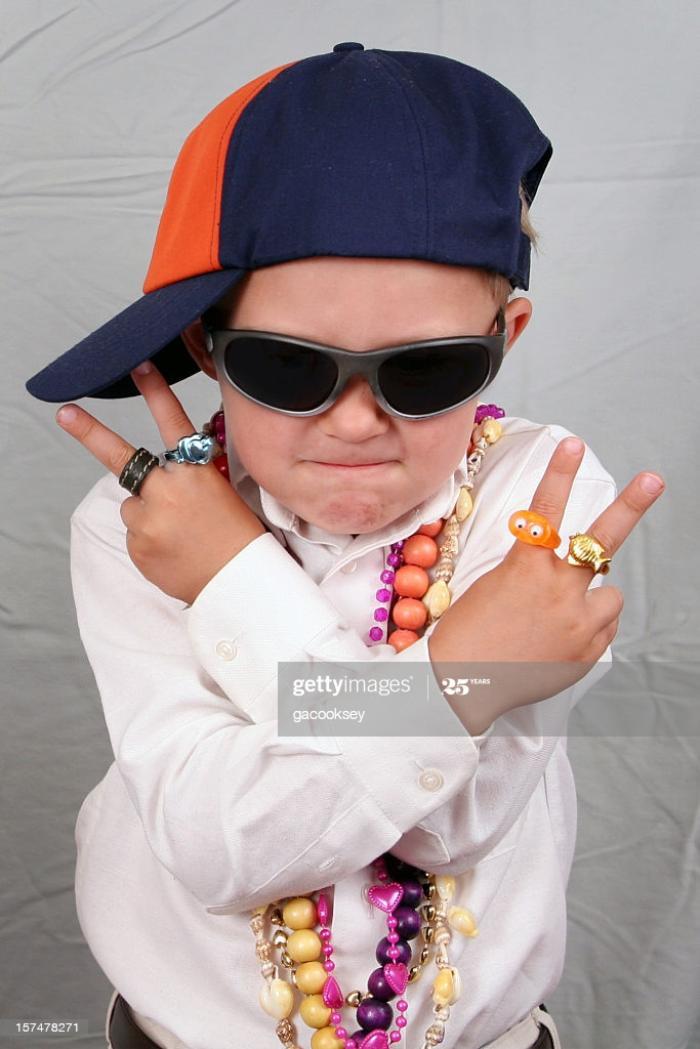 King of Rap KIDS rục rịch khởi động, dân mạng tranh luận: Trẻ con làm sao viết nhạc, liệu có phù hợp? Ảnh 5