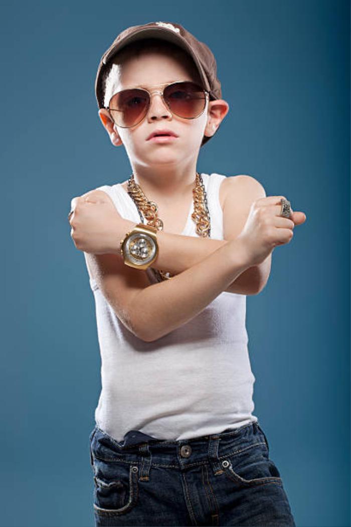 King of Rap KIDS rục rịch khởi động, dân mạng tranh luận: Trẻ con làm sao viết nhạc, liệu có phù hợp? Ảnh 2