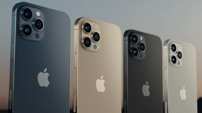 iPhone 12 Pro Max là phiên bản duy nhất trong bộ 4 trang bị công nghệ đặc biệt này Ảnh 7