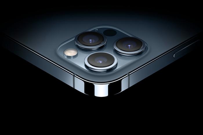iPhone 12 Pro Max là phiên bản duy nhất trong bộ 4 trang bị công nghệ đặc biệt này Ảnh 6
