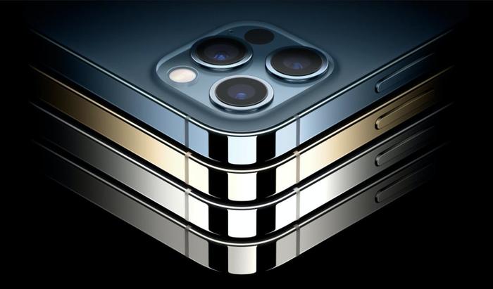iPhone 12 Pro Max là phiên bản duy nhất trong bộ 4 trang bị công nghệ đặc biệt này Ảnh 1