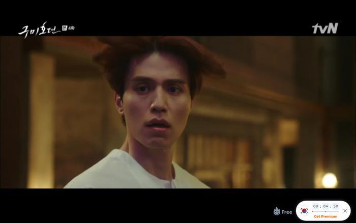 'Bạn trai tôi là hồ ly' tập 4: Lee Dong Wook vượt 18 tầng địa ngục để cứu người tình? Ảnh 16