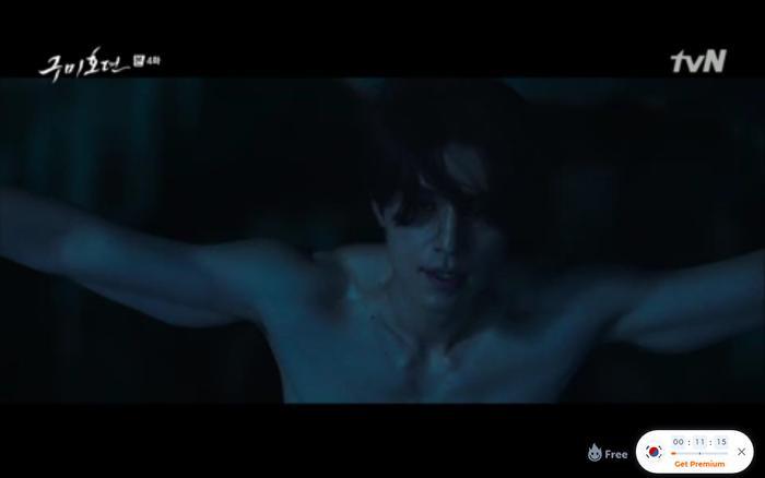 'Bạn trai tôi là hồ ly' tập 4: Lee Dong Wook vượt 18 tầng địa ngục để cứu người tình? Ảnh 18