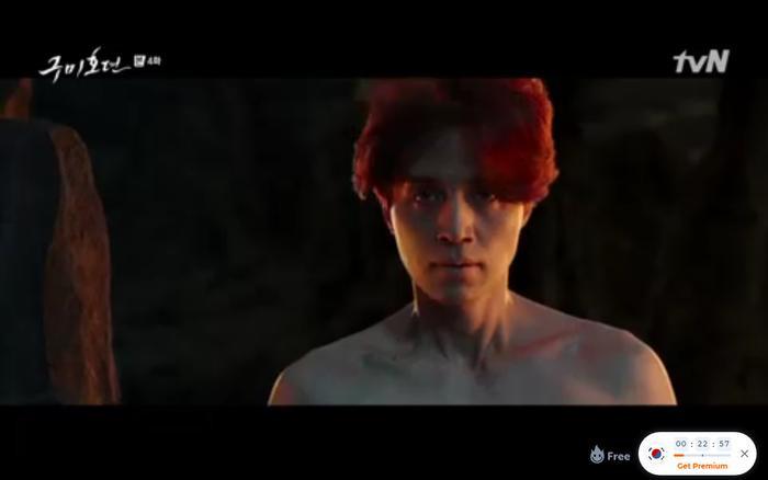 'Bạn trai tôi là hồ ly' tập 4: Lee Dong Wook vượt 18 tầng địa ngục để cứu người tình? Ảnh 24