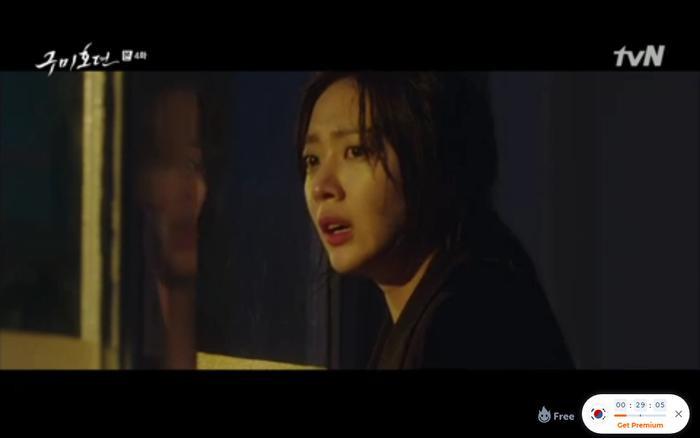 'Bạn trai tôi là hồ ly' tập 4: Lee Dong Wook vượt 18 tầng địa ngục để cứu người tình? Ảnh 25