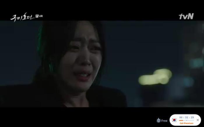 'Bạn trai tôi là hồ ly' tập 4: Lee Dong Wook vượt 18 tầng địa ngục để cứu người tình? Ảnh 27