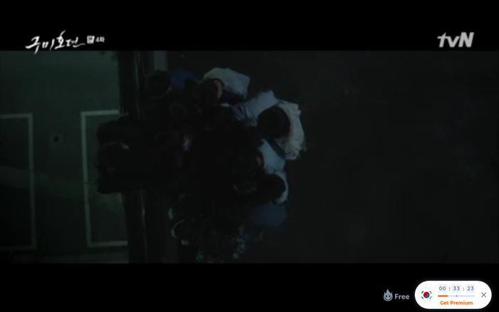 'Bạn trai tôi là hồ ly' tập 4: Lee Dong Wook vượt 18 tầng địa ngục để cứu người tình? Ảnh 29