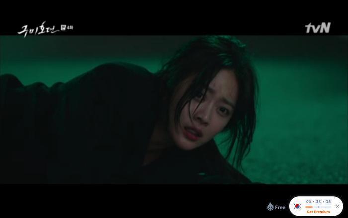 'Bạn trai tôi là hồ ly' tập 4: Lee Dong Wook vượt 18 tầng địa ngục để cứu người tình? Ảnh 31