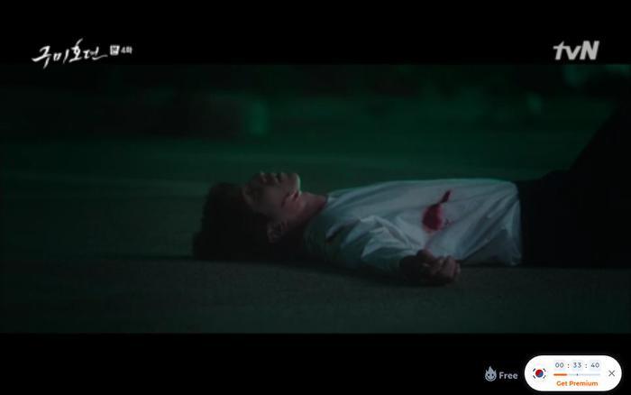 'Bạn trai tôi là hồ ly' tập 4: Lee Dong Wook vượt 18 tầng địa ngục để cứu người tình? Ảnh 32