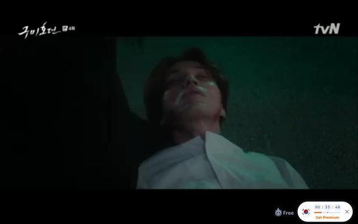 'Bạn trai tôi là hồ ly' tập 4: Lee Dong Wook vượt 18 tầng địa ngục để cứu người tình? Ảnh 33