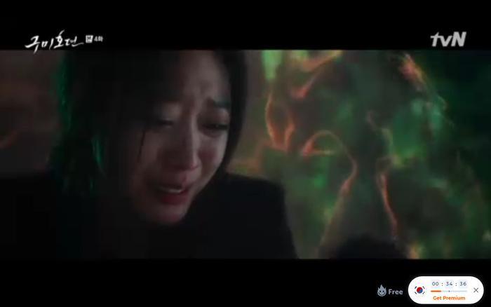 'Bạn trai tôi là hồ ly' tập 4: Lee Dong Wook vượt 18 tầng địa ngục để cứu người tình? Ảnh 36