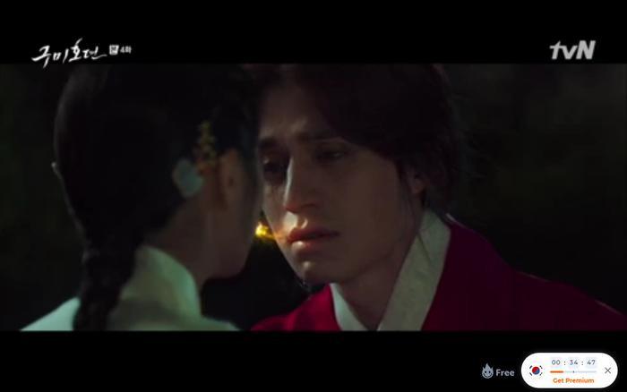 'Bạn trai tôi là hồ ly' tập 4: Lee Dong Wook vượt 18 tầng địa ngục để cứu người tình? Ảnh 37