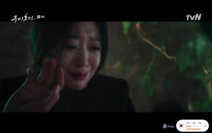 'Bạn trai tôi là hồ ly' tập 4: Lee Dong Wook vượt 18 tầng địa ngục để cứu người tình? Ảnh 38