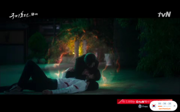 'Bạn trai tôi là hồ ly' tập 4: Lee Dong Wook vượt 18 tầng địa ngục để cứu người tình? Ảnh 39