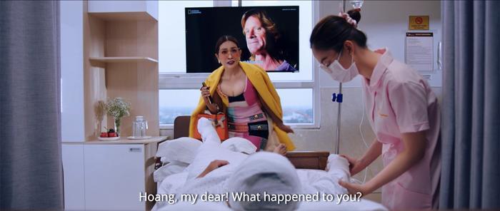 Khả Như cùng Ngô Kiến Huy luyện bí kíp cưa gái trong phim 'Em là của em' Ảnh 21