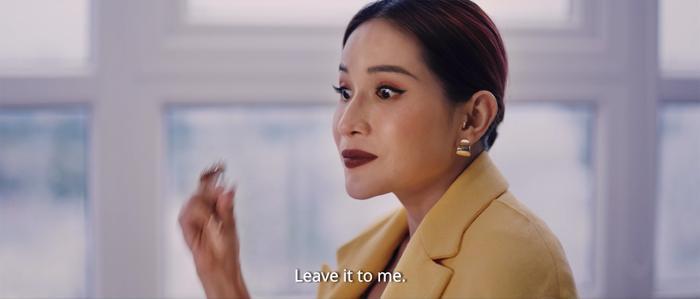 Khả Như cùng Ngô Kiến Huy luyện bí kíp cưa gái trong phim 'Em là của em' Ảnh 14