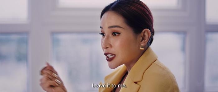 Khả Như cùng Ngô Kiến Huy luyện bí kíp cưa gái trong phim 'Em là của em' Ảnh 15