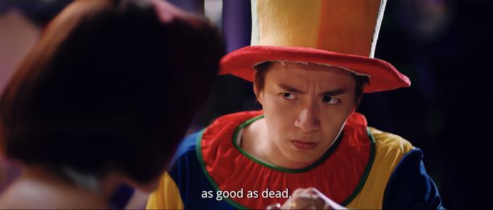 Khả Như cùng Ngô Kiến Huy luyện bí kíp cưa gái trong phim 'Em là của em' Ảnh 25