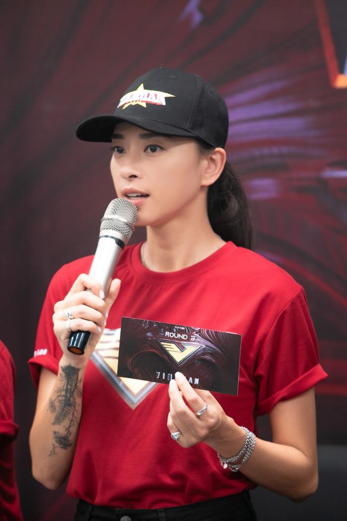 Lộ diện 10 ứng viên sáng giá cho vai siêu anh hùng VINAMAN: Will, Vĩnh Thụy, Lãnh Thanh cùng dàn 'trai đẹp' tranh tài Ảnh 2
