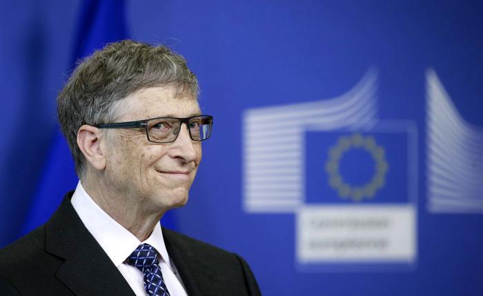 iPhone 12 hot cỡ nào tỷ phú Bill Gates cũng không mua, lý do sẽ khiến bạn bất ngờ Ảnh 8