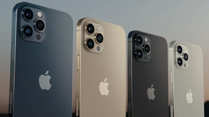 iPhone 12 hot cỡ nào tỷ phú Bill Gates cũng không mua, lý do sẽ khiến bạn bất ngờ Ảnh 2