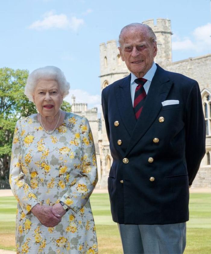 Đường hầm thoát hiểm 'ẩn nấp' trong Lâu đài Windsor của Nữ hoàng Anh Ảnh 5