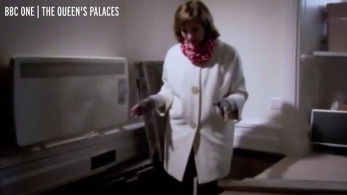 Đường hầm thoát hiểm 'ẩn nấp' trong Lâu đài Windsor của Nữ hoàng Anh Ảnh 2