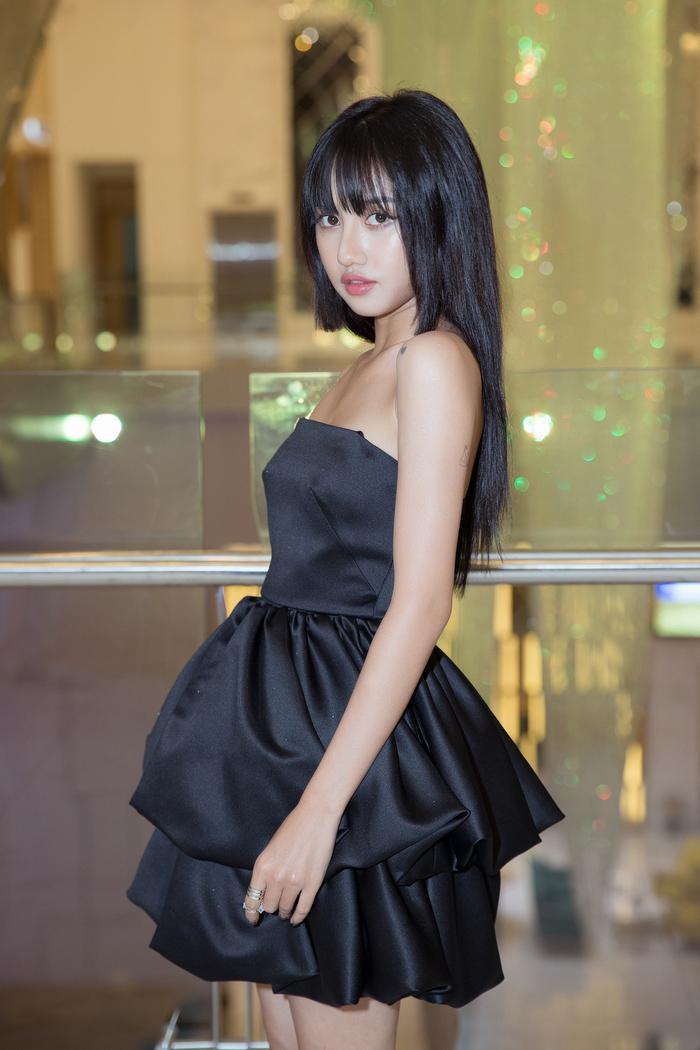Nam Anh, Nam Em hóa thiên nga trên thảm đỏ, Linh Ka làm công chúa mong manh Ảnh 9