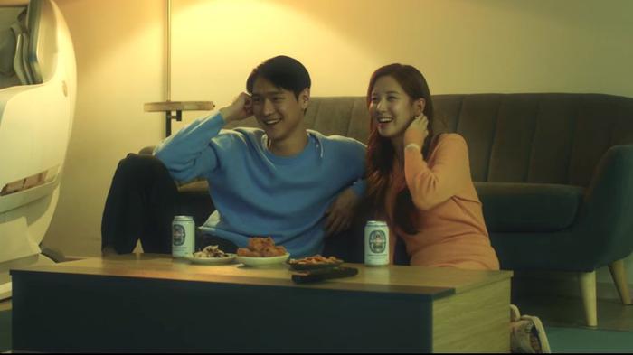 Rating 15/10: Phim 'Bạn trai tôi là hồ ly' của Lee Dong Wook rating giảm - Phim của Ji Soo kết thúc với thành tích cao nhất Ảnh 9