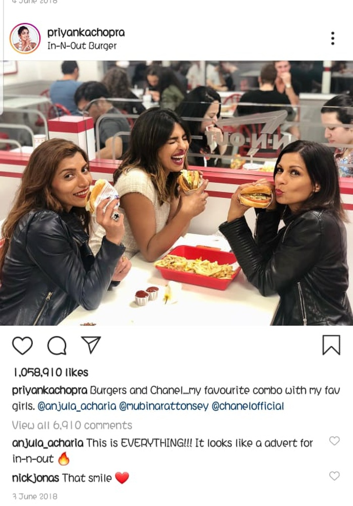 Nick Jonas và Priyanka Chopra: Khi Hoàng tử Hollywood phải lòng công chúa Bollywood