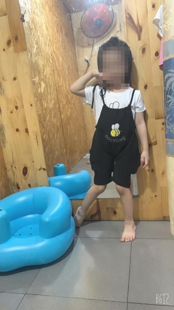 Bé gái 5 tuổi tử vong thương tâm do học theo trò treo cổ trên YouTube khiến nhiều người bàng hoàng Ảnh 3