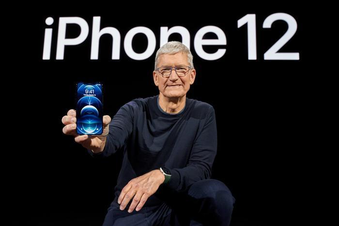 Nhiều người nhận 'order', iPhone 12 xách tay đội giá mạnh tại VN, cao nhất tới 46 triệu đồng Ảnh 6