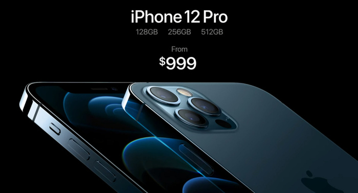 Nhiều người nhận 'order', iPhone 12 xách tay đội giá mạnh tại VN, cao nhất tới 46 triệu đồng Ảnh 1