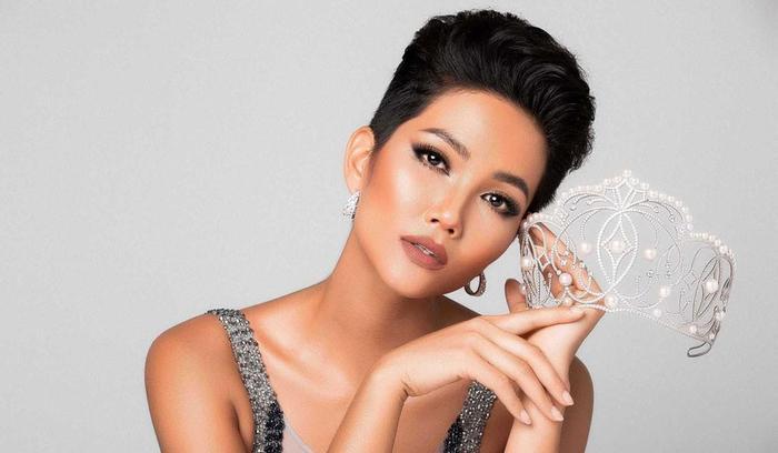 H'Hen Niê - Lương Thùy Linh - Tiểu Vy: Hoa hậu nào sở hữu vương miện đắt giá nhất Việt Nam? Ảnh 15