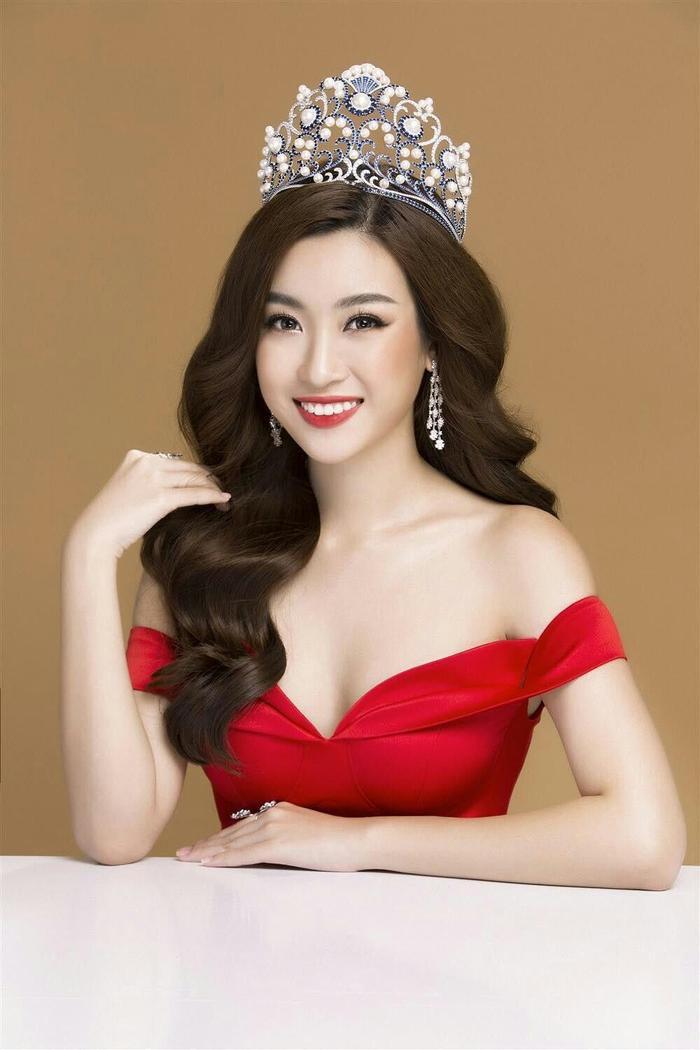 H'Hen Niê - Lương Thùy Linh - Tiểu Vy: Hoa hậu nào sở hữu vương miện đắt giá nhất Việt Nam? Ảnh 23