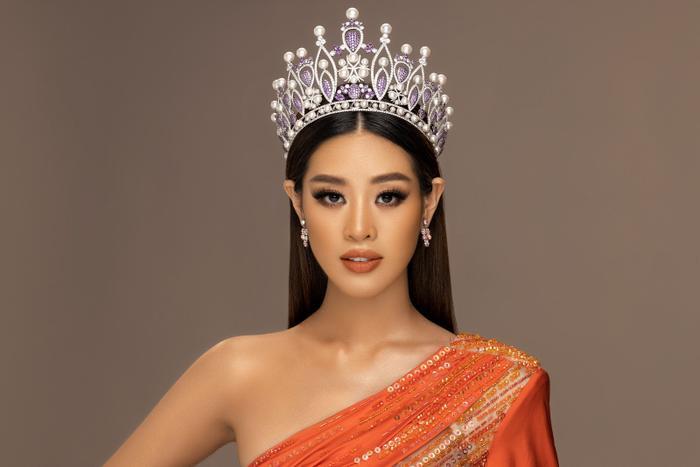 H'Hen Niê - Lương Thùy Linh - Tiểu Vy: Hoa hậu nào sở hữu vương miện đắt giá nhất Việt Nam? Ảnh 3