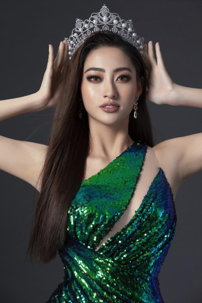 H'Hen Niê - Lương Thùy Linh - Tiểu Vy: Hoa hậu nào sở hữu vương miện đắt giá nhất Việt Nam? Ảnh 8