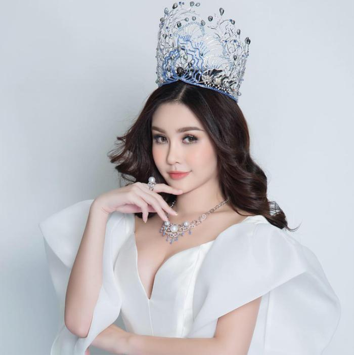 H'Hen Niê - Lương Thùy Linh - Tiểu Vy: Hoa hậu nào sở hữu vương miện đắt giá nhất Việt Nam? Ảnh 21