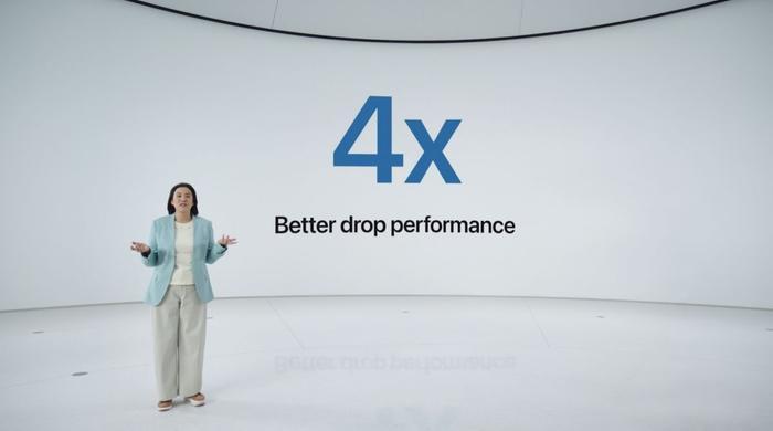 Không phải 5G, đây mới là nâng cấp đáng tiền nhất trên iPhone 12 Ảnh 4